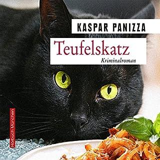 Teufelskatz: Kriminalroman Titelbild