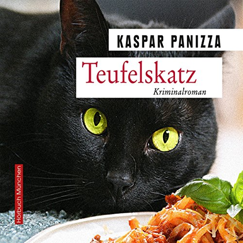 Teufelskatz: Kriminalroman cover art
