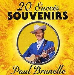 20 Succes Souvenirs 1