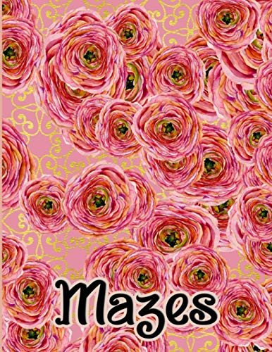 100 Fun Lady Sex Toy Mazes Book 1: Gag Gift for Bachelorette Hen Marriage Anniversary Divorce Party