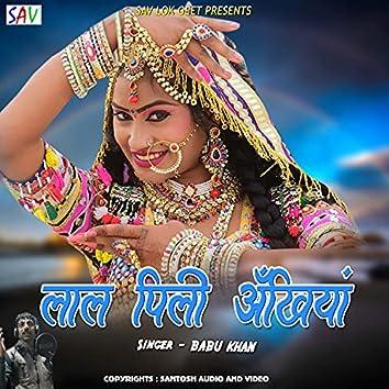 Laal Pili Ankhiya