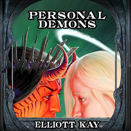 Personal Demons audiobook cover art