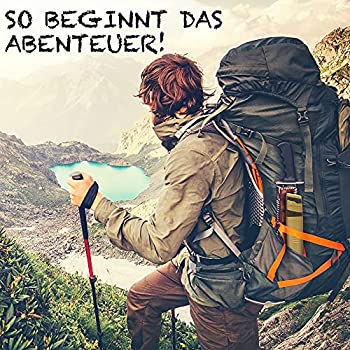 Filtre à eau Outdoor de Mountain avec eBook Filtre d?Eau Potable Pour Camping Randonnée Traitement de l'eau Survie Trekking Voyage