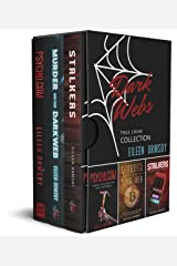 The Dark Webs True Crime Collection: Three books of chilling crimes Kindle Edition