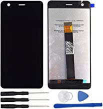 Assembly for Nokia 2 N2 TA-1029 TA-1035 Replacement LCD Display Touch Screen Digitizer Black