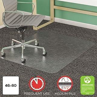 DEFCM14443F - Deflect-o SuperMat Medium Weight Chair Mat