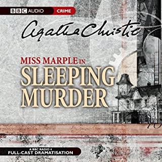 Couverture de Sleeping Murder (Dramatised)