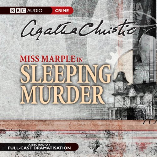 Sleeping Murder (Dramatised) audiobook cover art