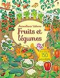 Fruits et légumes - Premiers aut...