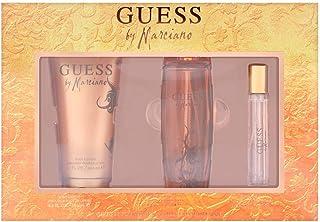 GUESS By Marciano Eau de Toilette 100 ml + Body Lotion 200 ml + Mini 15 ml, Gift Set for Women