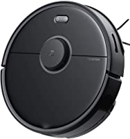 roborock S5E52-00 S5 MAX Robot Vacuum and Mop Robotic Vacuum Cleaner with E-Tank Lidar Navigation Selective Room...