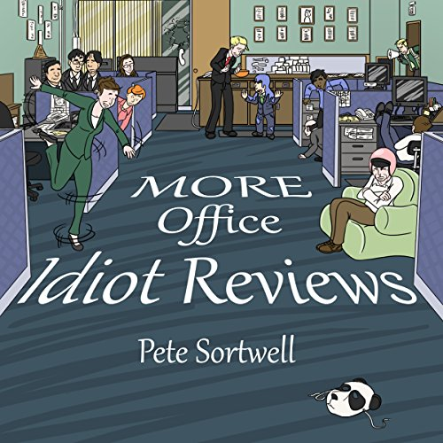 More Office Idiot Reviews cover art