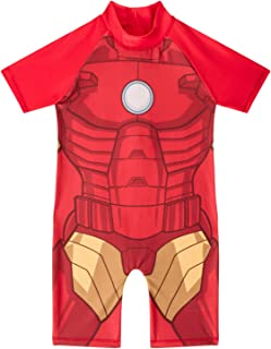 official iron man suit
