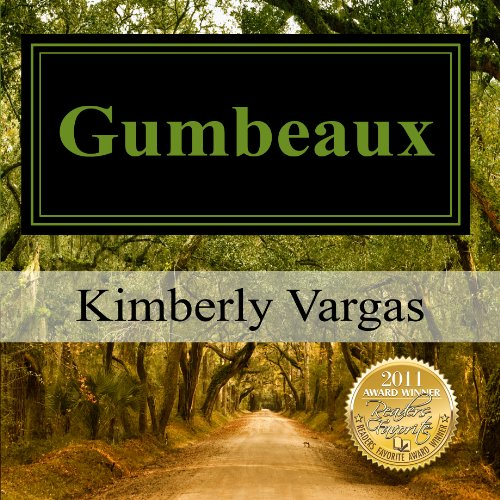 Gumbeaux audiobook cover art