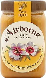 Airborne (New Zealand) Manuka Honey 500g / 17.85oz