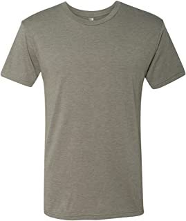 grey fitted t shirt