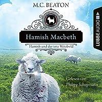 Hamish Macbeth und der tote Witzbold Hörbuch