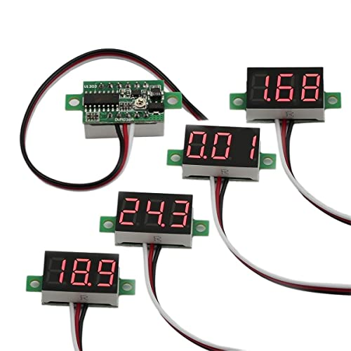 Non-Linear Systems Digital Voltmeters M-24, V-24