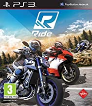Ride (PS3) (UK IMPORT) by PQube