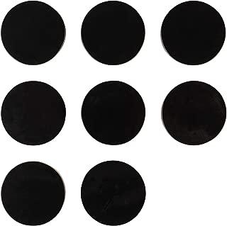 Isolate It: Sorbothane Vibration Isolation Circular Pad 50 Duro (.25