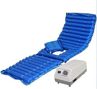 Anti-decúbito aire cama micro-Hole spray diseño Airs colchón multifunción fluctuación alternancia hogar cuidado del paciente colchones,A,200x90cm