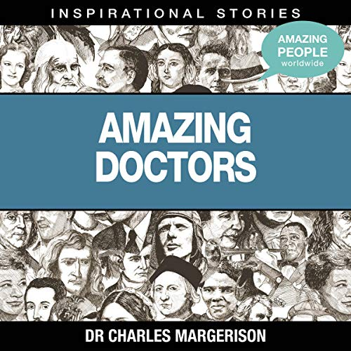 Amazing Doctors cover art