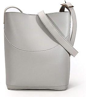 COAFIT Ladies Shoulder Bag Elegant Simple All-Match Messenger Bag Crossbody Bag for Outdoor