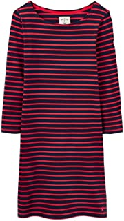Women's Riviera 3/4 Sleeve Jersey T-Shirt Dress