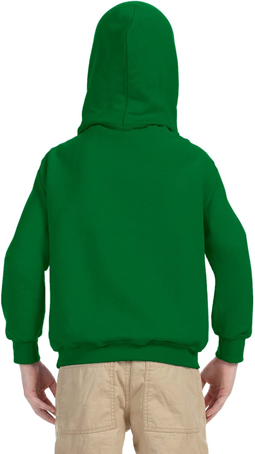 Indica Plateau Dont Panic Hoodie for Kids