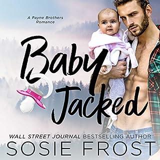 Babyjacked cover art