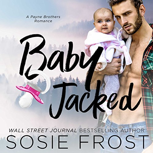 Babyjacked audiobook cover art