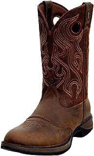 حذاء غربي Db5474 للرجال من Durango
