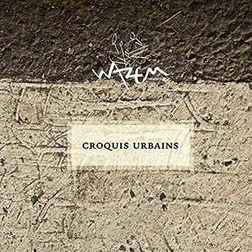 Croquis urbains