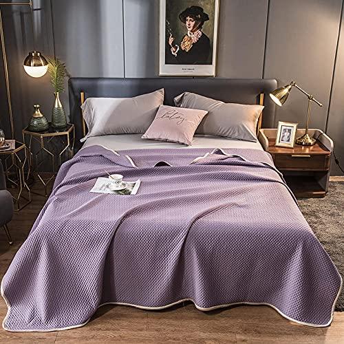 Meet Beauty Sängkläder i silke king size, coolt silke sommartäcke, tencel   sommartäcke  kan vara i direkt kontakt med huden/tvättbar-C_150 x 200 cm (59 tum x 78 tum)