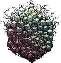 Best tesseract of matter Reviews