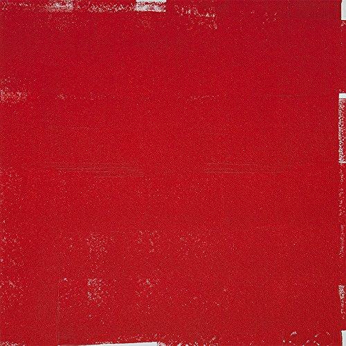 Tocotronic (Das rote Album) (T-Shirt Größe L / exklusiv bei Amazon.de)