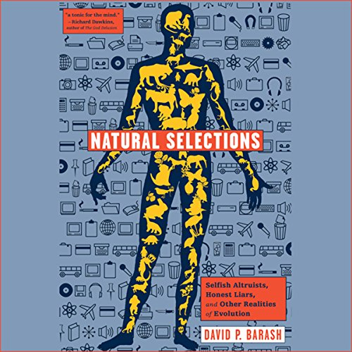 Natural Selections cover art