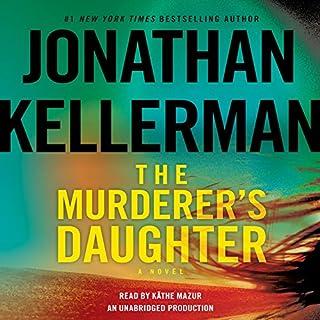 The Murderer's Daughter cover art