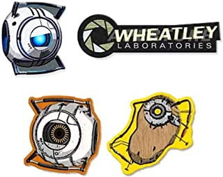 aperture science patch