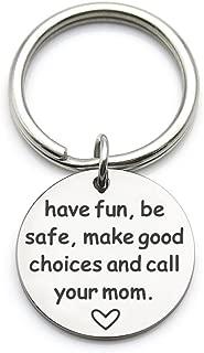 new driver keychain gift