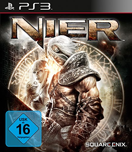 Nier - [PlayStation 3]