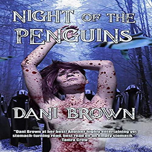 Night of the Penguins  By  cover art