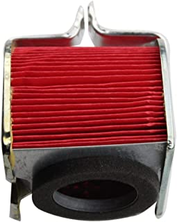 AIR CLEANER FILTER BOX (54mm) compatible with HAMMERHEAD 250 GT GTS SS JOYNER SAND VIPER 250CC GO KART.
