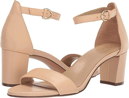Soft Nude Leather