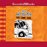 Diary of a Wimpy Kid - Long Haul - RECORDED BOOKS - 20/10/2014