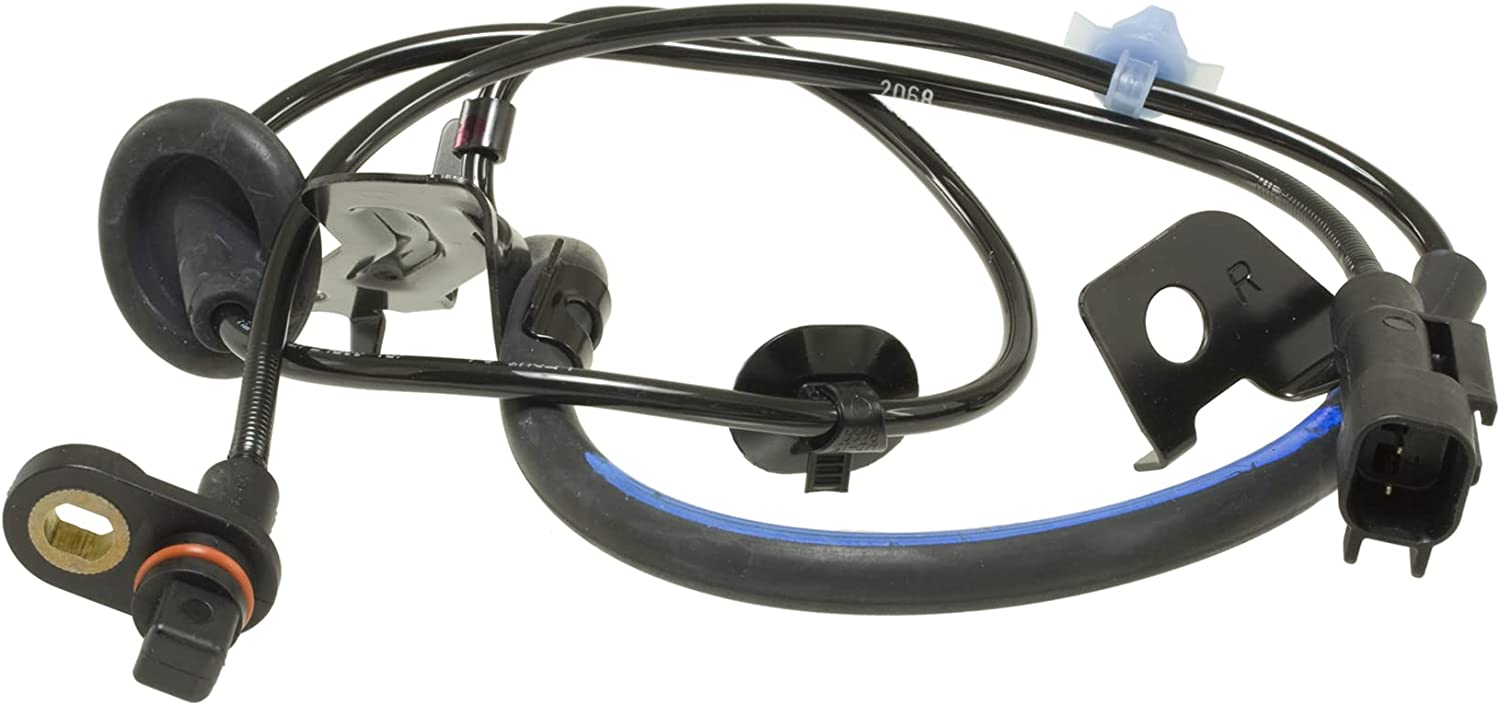 Wells A09481 ABS Sensor safety Wheel Max 45% OFF Speed
