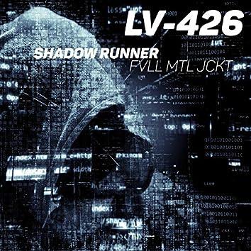 Shadow Runner (FVLL MTL JCKT)