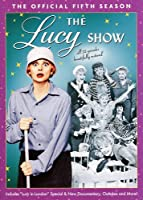 Lucy Show: Official Fifth Season [DVD] [Import]