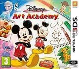 Disney Art Academy (Nintendo 3DS) - [Edizione: Regno Unito]