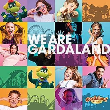 We Are Gardaland (feat. Murphy , Silvia Olari)